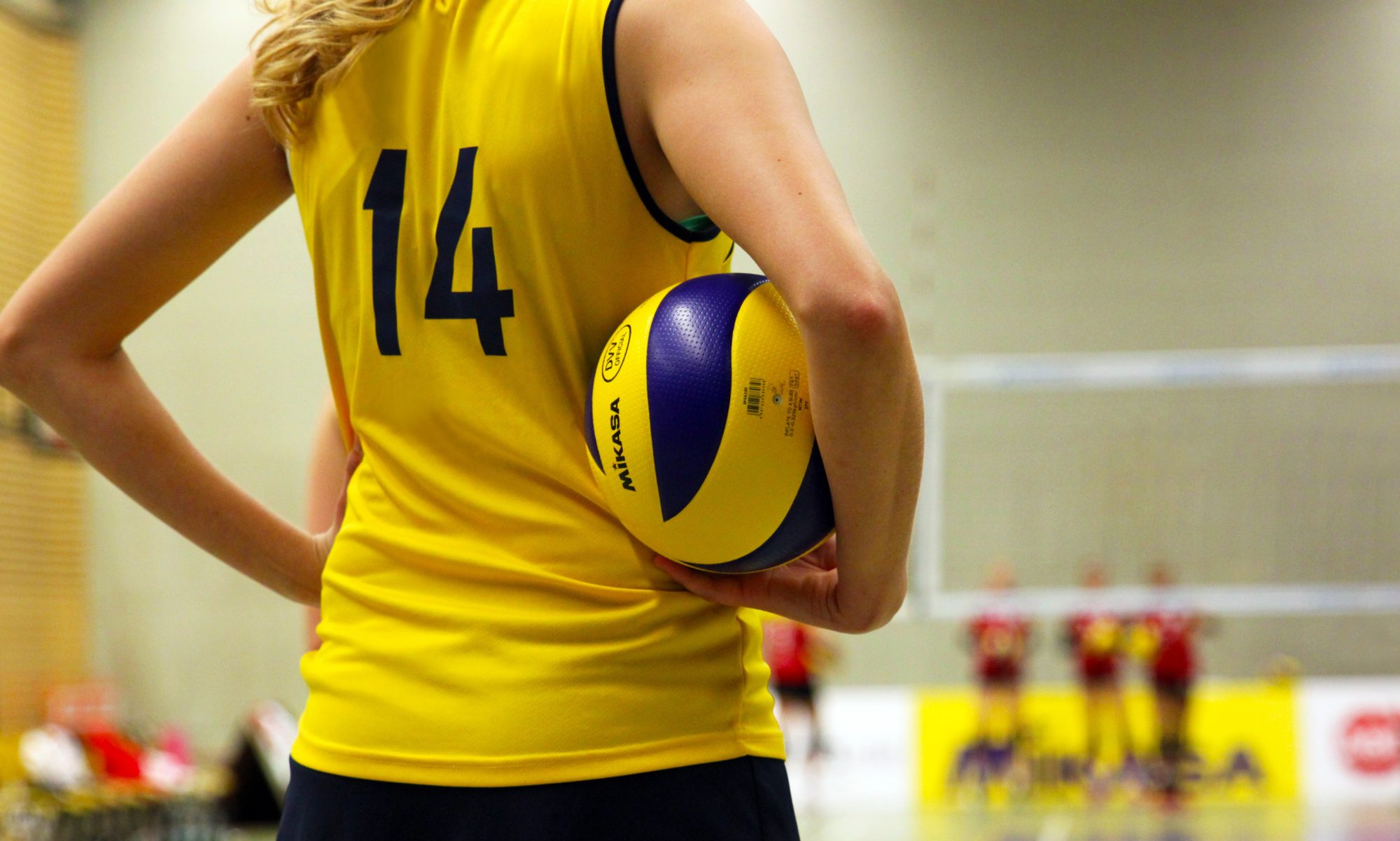 Szkolny Klub Sportowy - Wielkopolska